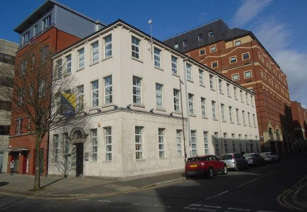 Thumbnail Office to let in Ground Floor, Linenhall Exchange, 26 Linenhall Street, Belfast, County Antrim