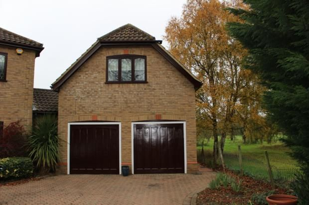 Thumbnail Property to rent in The Annex, Bromham Road, Biddenham