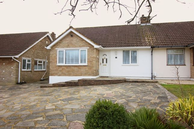 Thumbnail Bungalow to rent in Hilborough Way, Farnborough, Orpington
