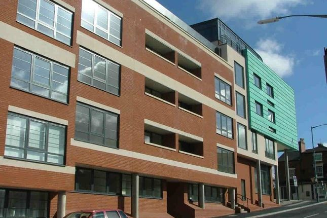 Thumbnail Flat to rent in Available May Avoca Court, Cheapside, Digbeth