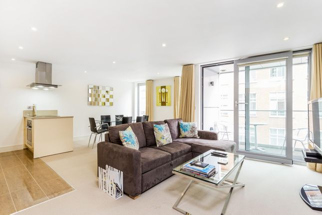 Thumbnail Flat for sale in Ten Rochester Row, Westminster, London
