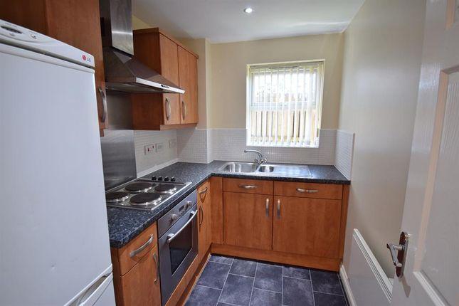 Kitchen of Dorman Gardens, Linthorpe, Middlesbrough TS5