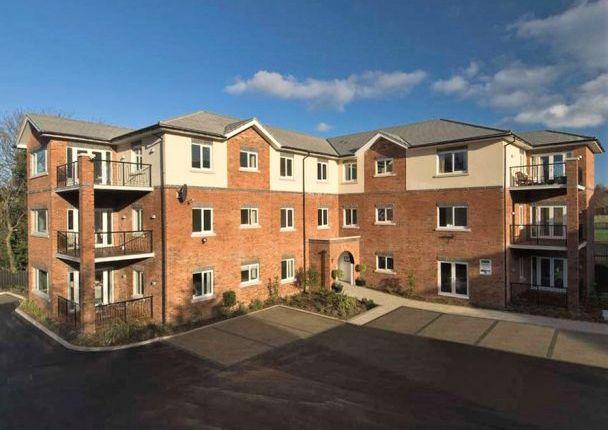 Thumbnail Flat to rent in Apt. 15, Block B, The Pavilions, Fairway Drive, Ramsey