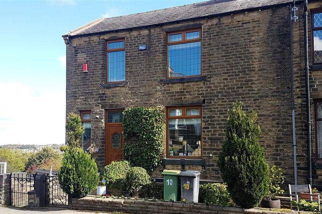 Thumbnail Semi-detached house for sale in Deyne Road, Netherton, Huddersfield