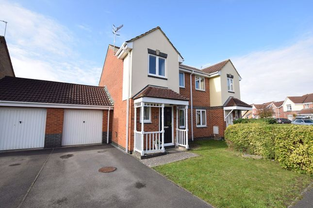 Thumbnail Property to rent in Conference Avenue, Portishead, Bristol