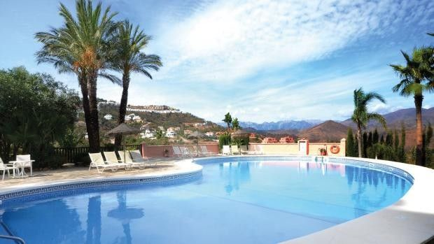 1 bed apartment for sale in La Mairena, Spain