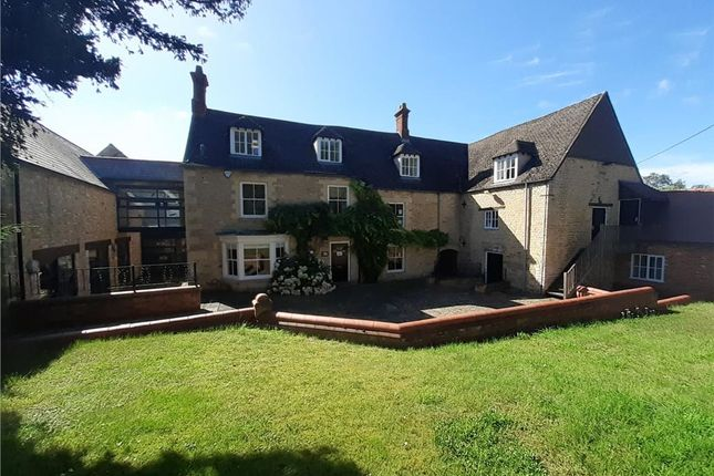 Thumbnail Office for sale in The Watermill, Station Road, South Luffenham, Oakham