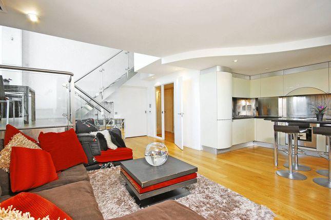 Thumbnail Flat to rent in Westminster Bridge Road, Waterloo