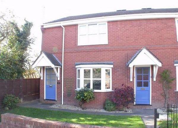 Thumbnail Flat to rent in Chestnut Court, Villa Street, Amblecote, Stourbridge