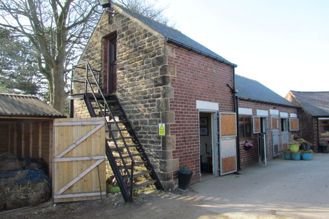 Office to let in Church Street North, Old Whittington, Chesterfield