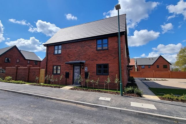 3 bed semi-detached house for sale in Hudson Close, Shirley, Solihull B90