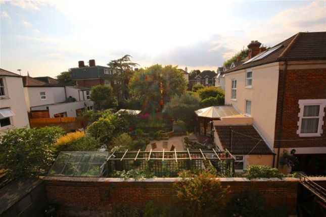 Thumbnail Flat to rent in Stafford Road, Southsea