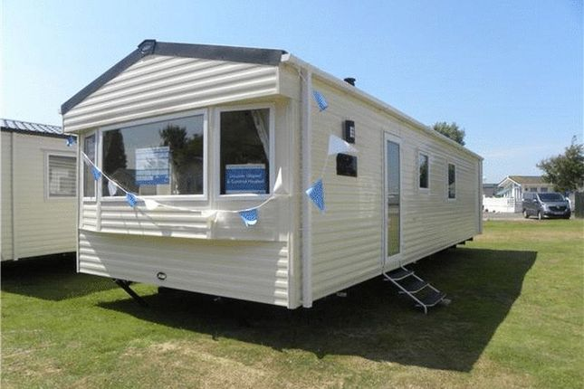 2 bedroom mobile/park home for sale in Breydon Waters, Butt Lane, Burgh Castle, Great Yarmouth