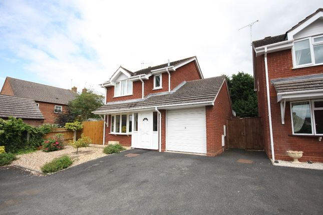 Detached house for sale in Marleigh Road, Bidford On Avon