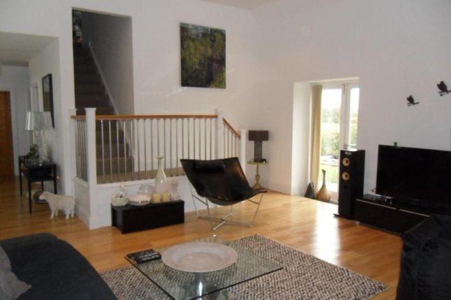 Thumbnail Cottage to rent in Oxney Grange, Eye, Peterborough