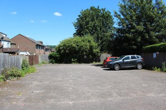 Thumbnail Land for sale in Land At, Liverpool Road, Luton