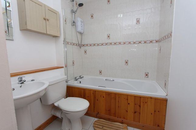 Bathroom of 91B Murray Terrace, Smithton, Inverness IV2