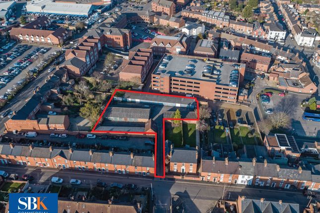 Thumbnail Land for sale in Printers Place, Mansell Street, Stratford-Upon-Avon