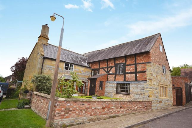 Thumbnail Cottage for sale in Friday Street, Pebworth, Stratford-Upon-Avon