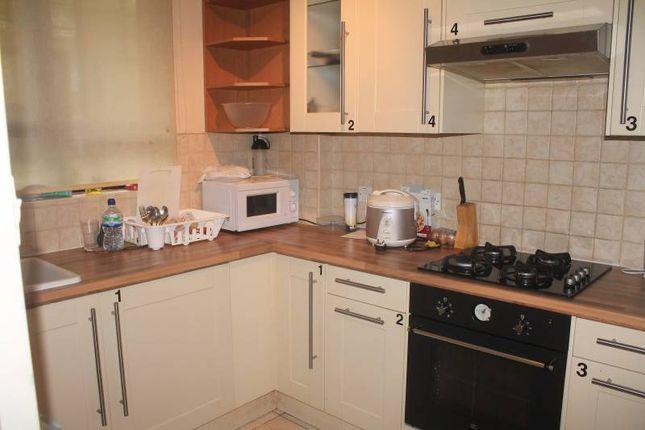 Kitchen of Cromer Street, King's Cross, London WC1H
