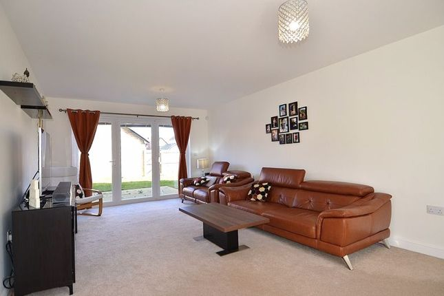 Living Room of Rosewood Close, North Shields NE29