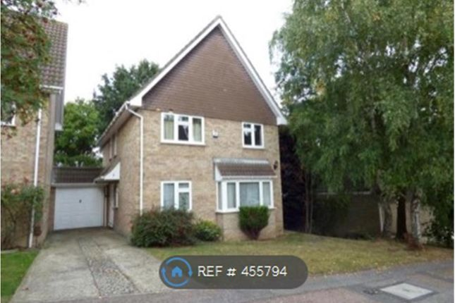 Thumbnail Detached house to rent in Rolvenden Gardens, Bromley