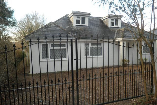 Thumbnail Detached house to rent in Cock Lane, High Wycome, Bucks