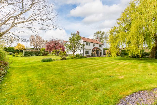 Thumbnail Detached house for sale in Willowbrook, Galley Hill, Tickhill, Doncaster