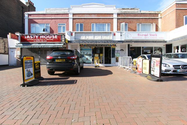Thumbnail Maisonette for sale in High Street, Waltham Cross
