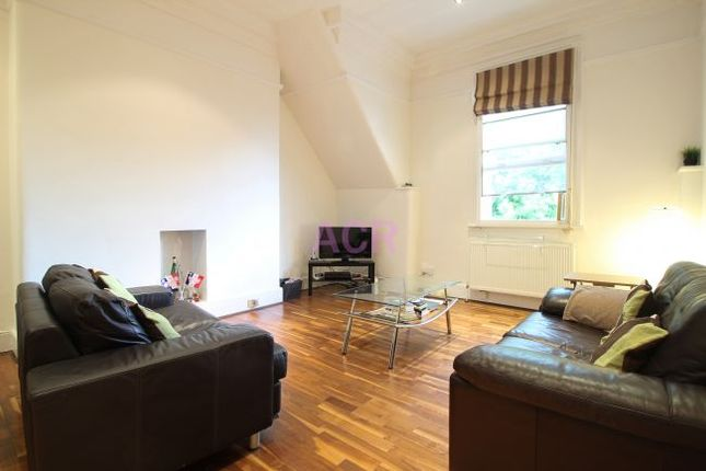 2 bed flat to rent in Fitzjohns Avenue, Hampstead