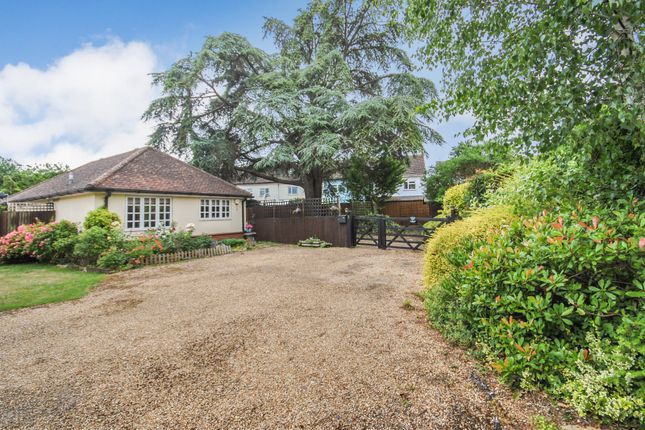 3 bed bungalow for sale in Farriers, London Road, Sawbridgeworth, Hertfordshire CM21