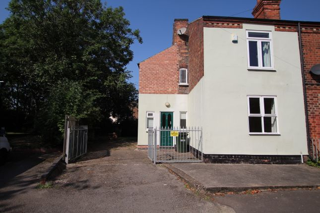 3 bed semi-detached house to rent in Carnarvon Street, Netherfield, Nottingham NG4
