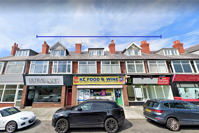 Thumbnail Retail premises for sale in Wallasey Road, Wallasey
