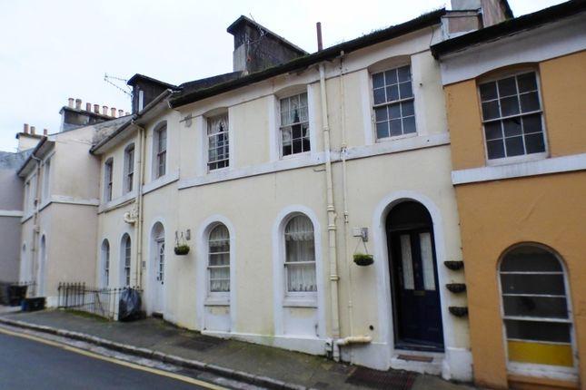 Coburg Place, Torquay TQ2