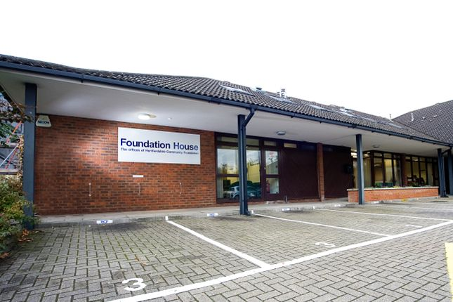Office to let in Fiddlebridge Lane, Hatfield
