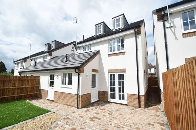 Thumbnail Detached house for sale in Colin Road, Luton