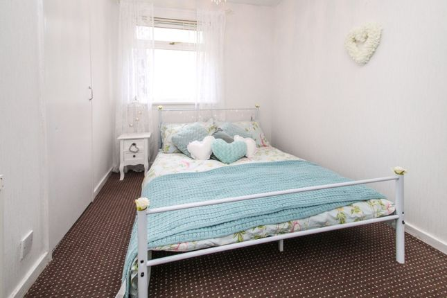 Bedroom Two of Almond Road, Cumbernauld G67