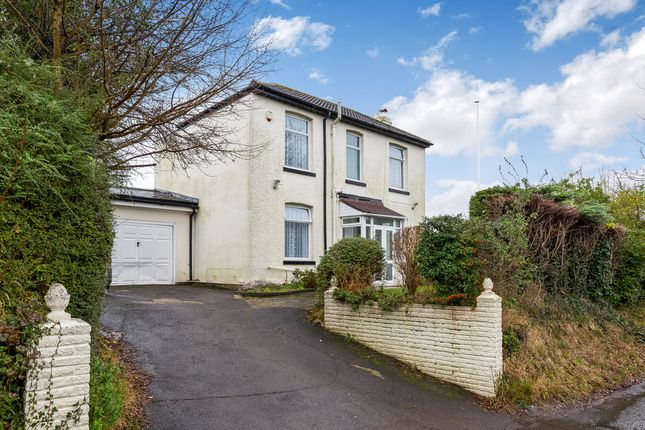 Thumbnail Detached house for sale in Drayton Lane, Drayton, Portsmouth