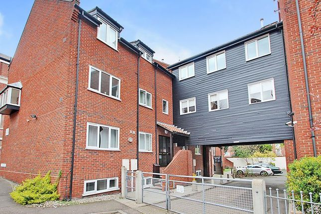 Thumbnail Flat for sale in St. Faiths Lane, Off Prince Of Wales Road, Norwich
