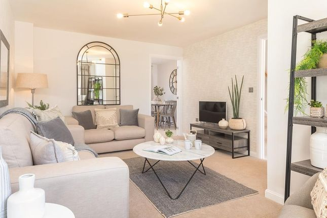 "3 bedroom terraced house for sale in ""Maidstone"" at Langaton Lane, Pinhoe, Exeter"