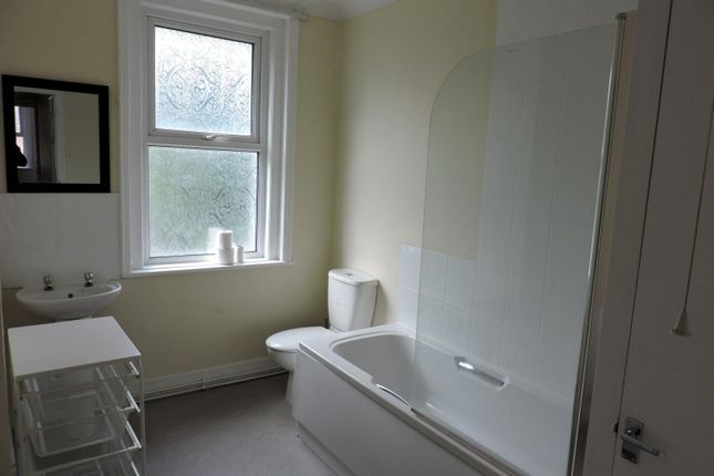 Thumbnail Terraced house to rent in Deanes Park Road, Fareham