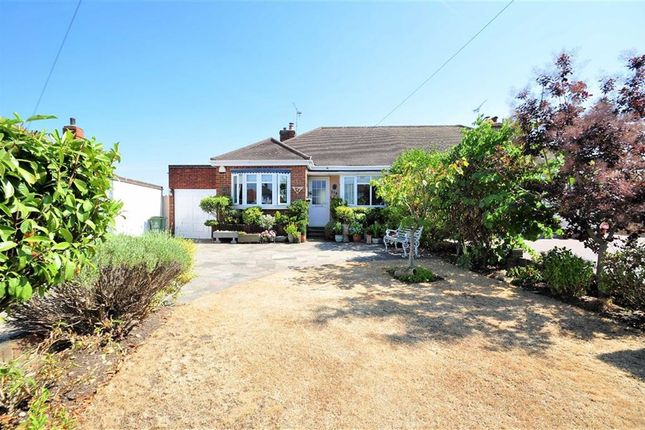 Thumbnail Semi-detached bungalow for sale in Bedonwell Road, Bexleyheath