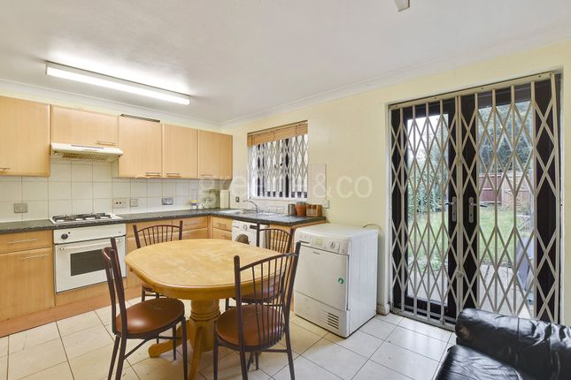 Thumbnail Property to rent in Surrey Gardens, London