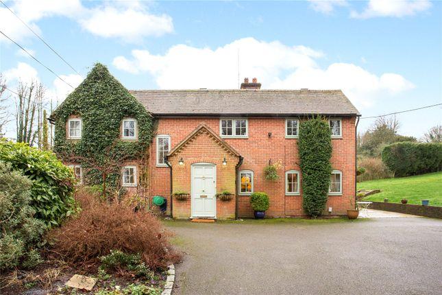 Thumbnail Property for sale in Hannington, Tadley, Hampshire
