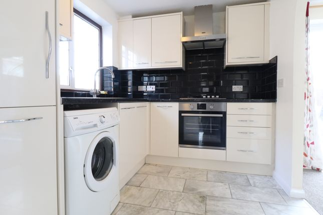 Kitchen of Farman Close, Swindon SN3