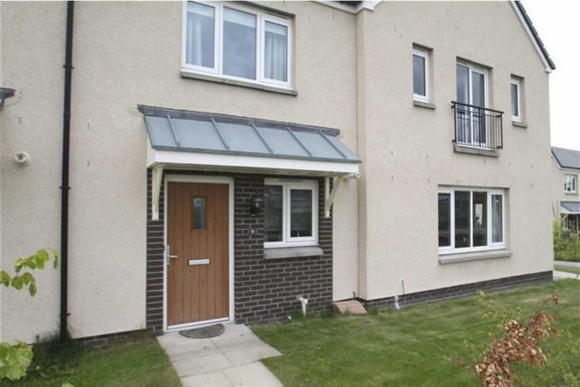 Thumbnail Terraced house for sale in Watson Terrace, Alford