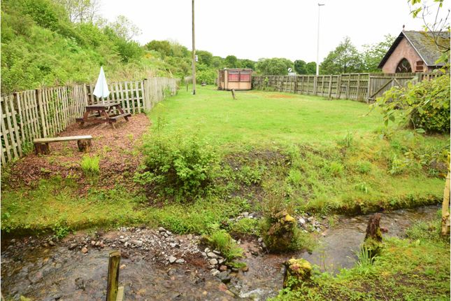 Plot Of  Land of Bunchrew, Inverness IV3