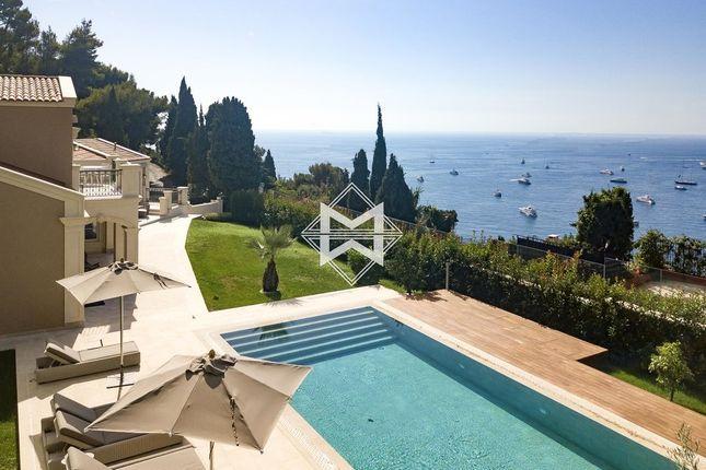Thumbnail Villa for sale in Roquebrune-Cap-Martin, 06190, France