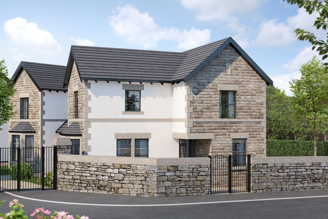 Thumbnail Semi-detached house for sale in Laurel Gardens, Ulverston