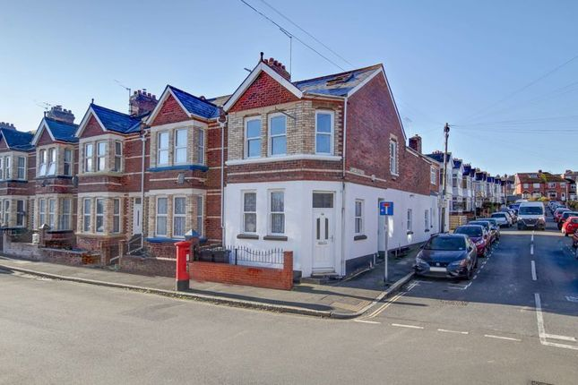 2 bed flat for sale in Ladysmith Road, Exeter EX1